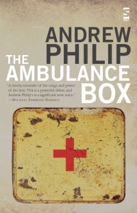 The Ambulance Box by Andrew Philip