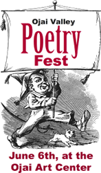 Ojai Valley Poetry Fest 2009