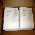 In Situ: Limited Edition Book Arts Chapbook of Poems