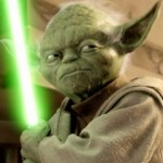 What Yoda Means to Me