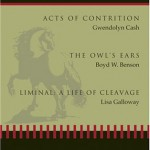 Acts of Contrition by Gwendolyn Cash
