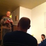 Highgate Poets Reading at Torriano Meeting House