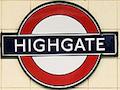Highgate Poets