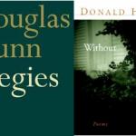 Transatlantic Elegies: Dunn and Hall