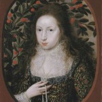 Lady Anne Pope Robert Peake