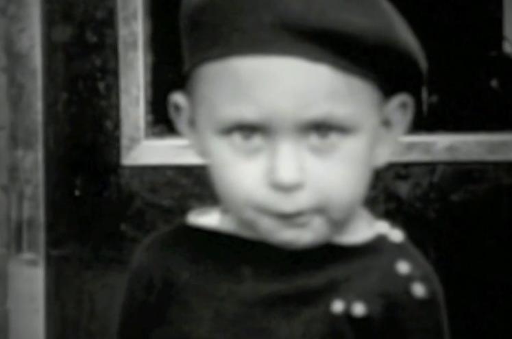 Child, South Dakota, 1939