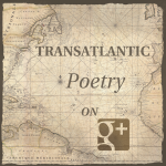 Transatlantic Poetry Readings On Air