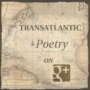Transatlantic Poetry Community