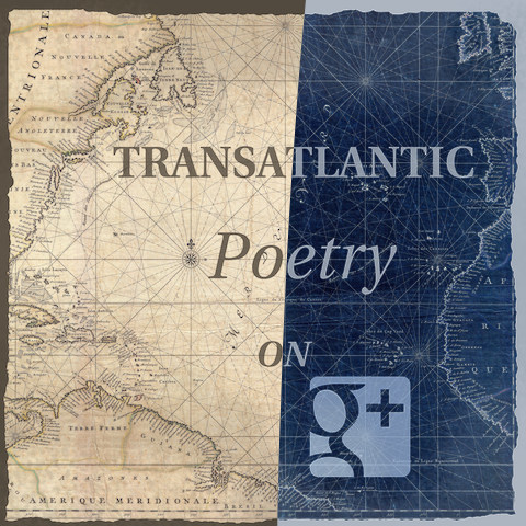 Transatlantic Poetry Logo