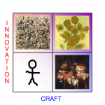 Innovation and Craft: A Trans-Atlantic Theory of Poetry