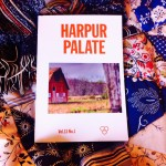 Two Poems in Harpur Palate