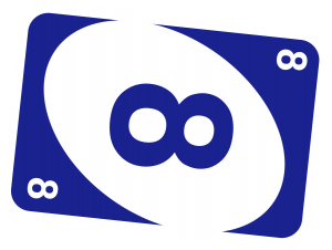 Uno Blue Eight