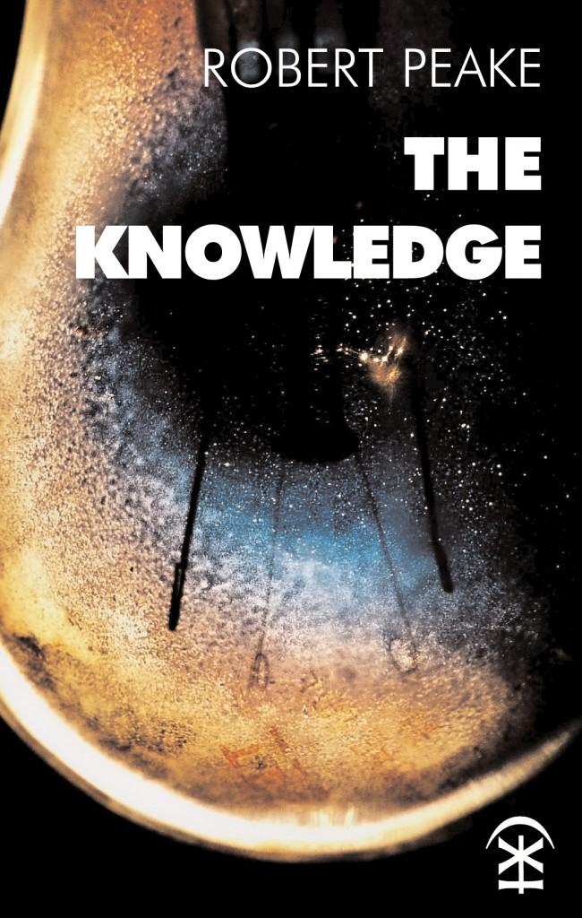 The Knowledge by Robert Peake