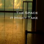 The Space it Might Take