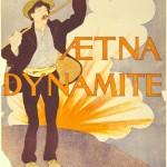 Dynamite and Its (Poetic) Packaging