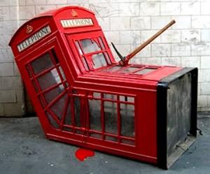 London Grip