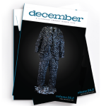 Two Poems in December Magazine