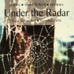 Poem in Under the Radar 16