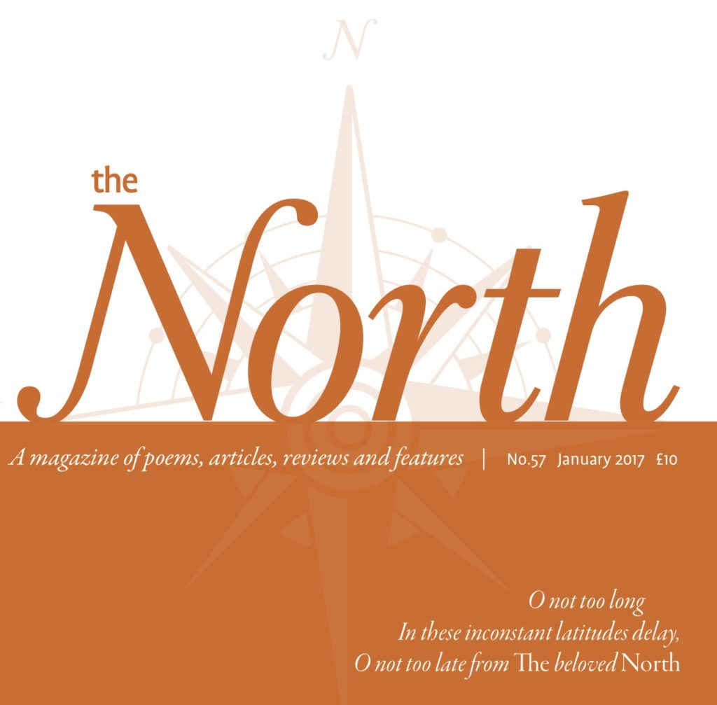 The North Issue 57 Cover