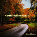 Hertfordshire Songs E-Book Available Now