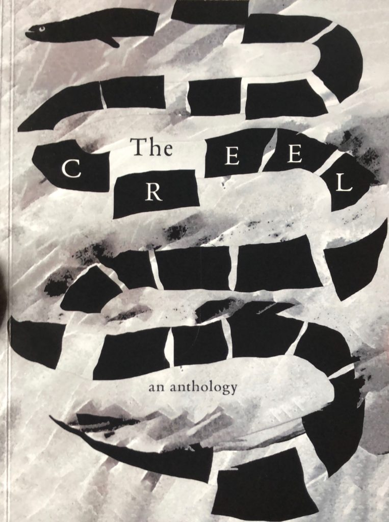 The Creel Book Cover